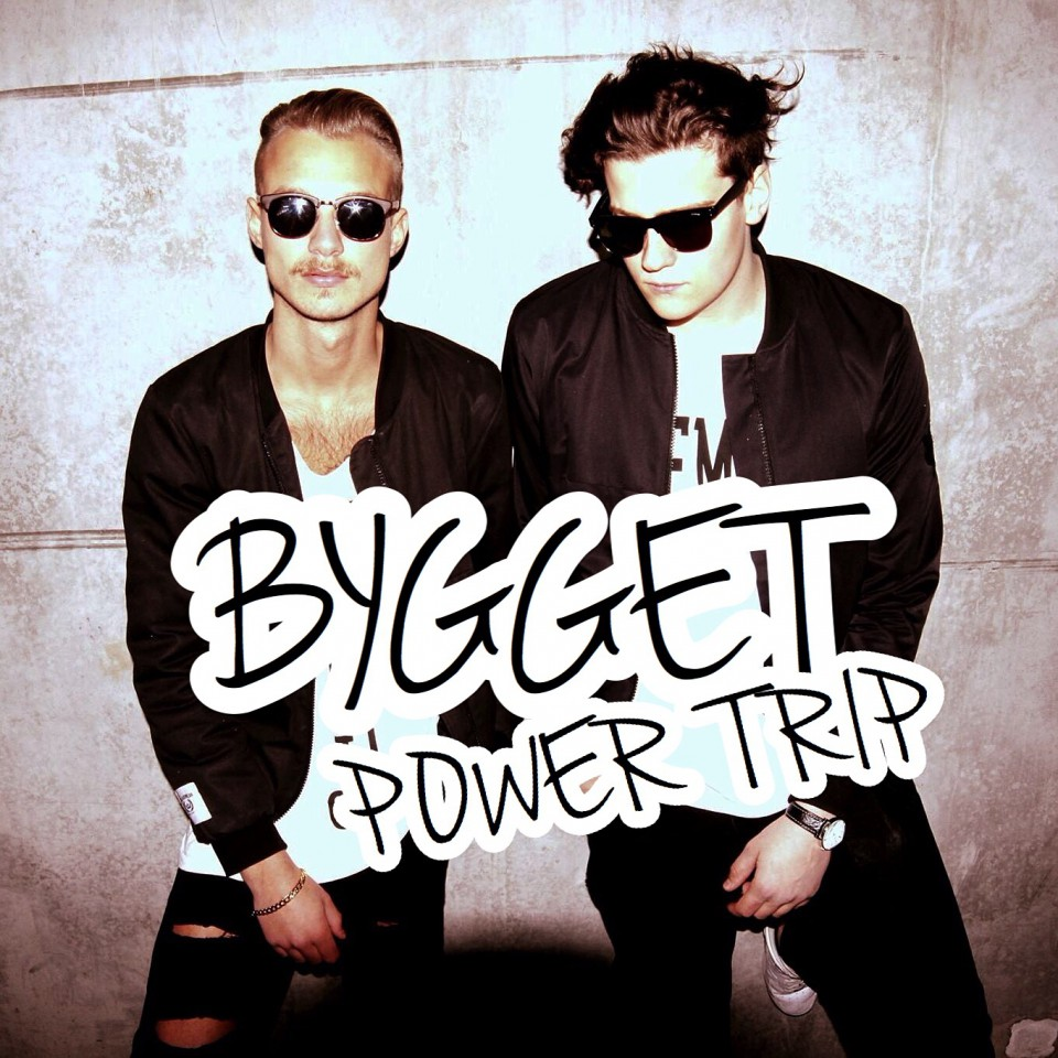 Bygget-Powertrip