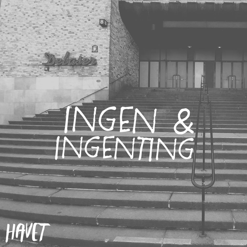 Havet-ingenochingenting
